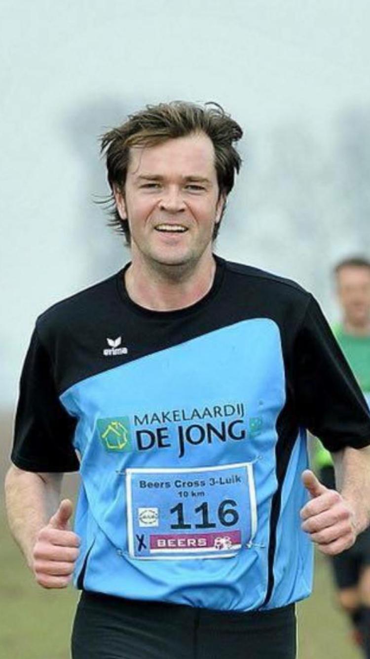 Jens de Jong
