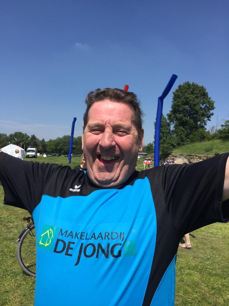 Wim van de Ree